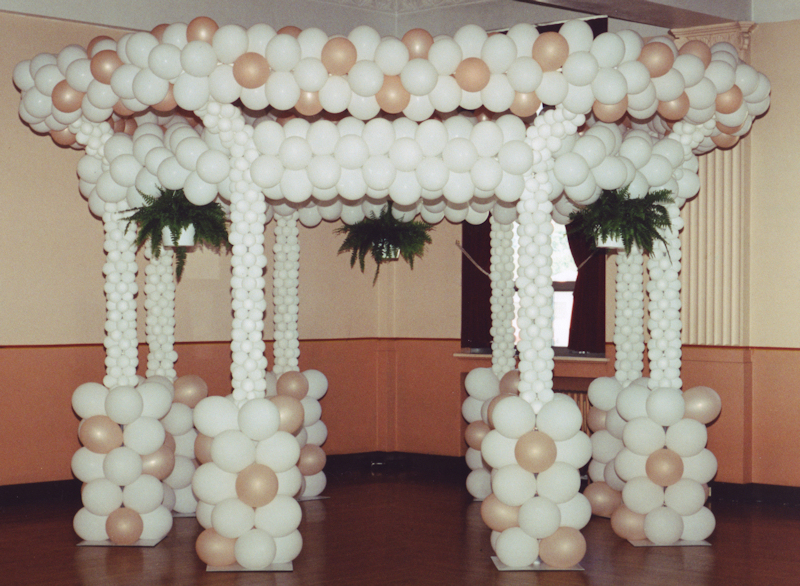 Balloon Decor, Invitations & Wedding Accessories | Wedding